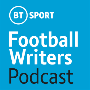 Football Writers Podcast