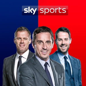 The Sky Sports Football Podcast by Sky Sports