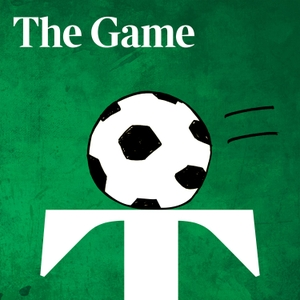The Game Podcast by The Times