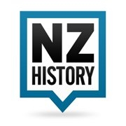 newzealandhistory by Manatū Taonga - Ministry for Culture and Heritage (NZ)