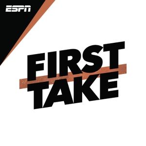First Take by ESPN, Stephen A. Smith, Molly Qerim Rose