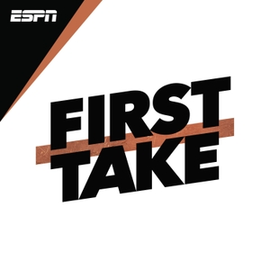 First Take by ESPN, Stephen A. Smith, Max Kellerman, Molly Qerim