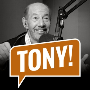 The Tony Kornheiser Show by This Show Stinks Productions, LLC