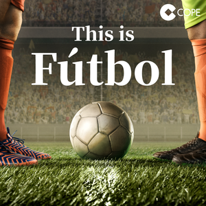 This is Fútbol by Cadena COPE