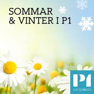 Sommar & Vinter i P1 Podcast