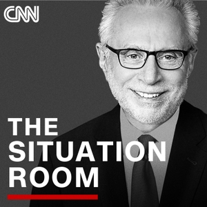 The Situation Room with Wolf Blitzer by CNN
