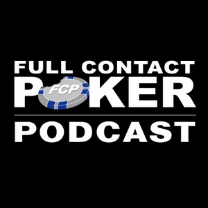 Full Contact Poker Podcast by Daniel Negreanu