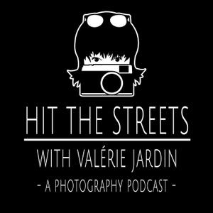 Hit The Streets with Valerie Jardin by Valerie Jardin