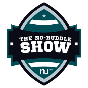 The No-Huddle Show: A Philadelphia Eagles Podcast by NJ.com