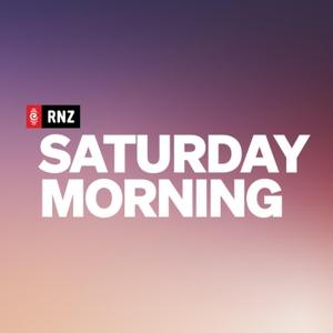 RNZ: Saturday Morning by RNZ