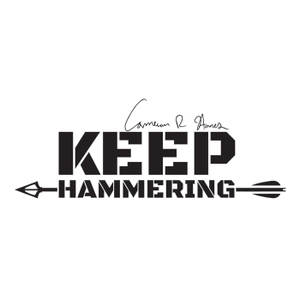 Keep Hammering with Cameron Hanes