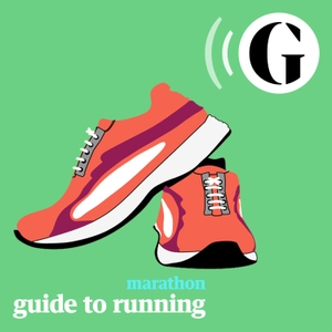 Marathon: the Guardian guide to running by The Guardian