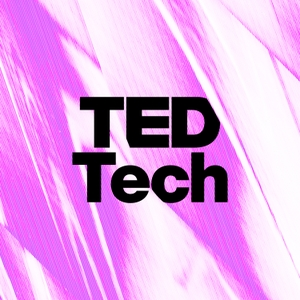 TEDTalks Technology Podcast