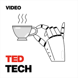 TED Talks Technology Podcast