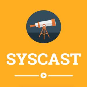 Syscast Podcast by Mattias Geniar by Mattias Geniar
