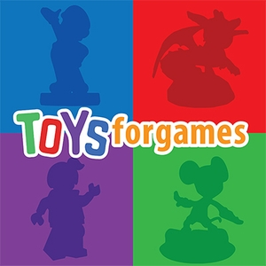 Toys For Games 'Cast - Collecting, playing with, and discussing toys-to-life by Toys For Games
