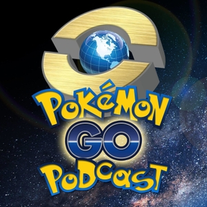 Pokémon GO Podcast by Giant Size Team Up