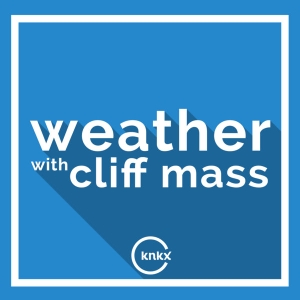 Weather With Cliff Mass by Weather with Cliff Mass