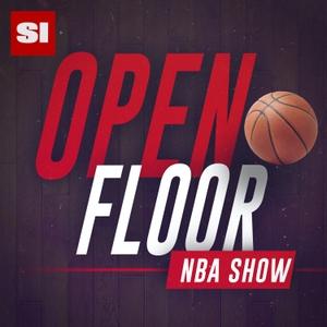Open Floor: SI's NBA Show by SI NBA