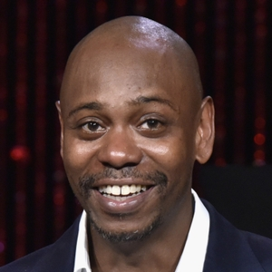 Dave Chappelle by Dave Chappelle