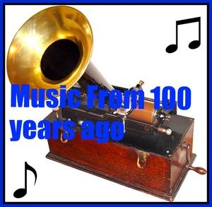Music From 100 Years Ago by Brice Fuqua