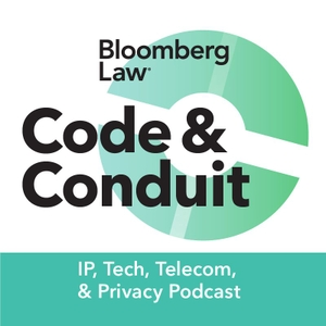 Code & Conduit Podcast by Bloomberg BNA by Lydia Beyoud