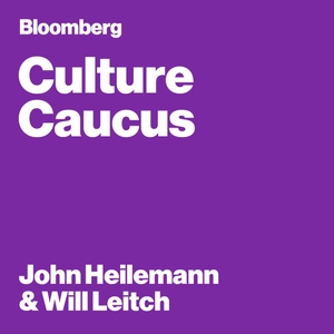Culture Caucus by Bloomberg