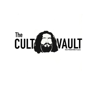 The Cult Vault by Kacey