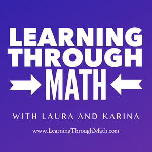 Learning Through Math by Learning Through Math