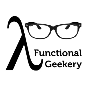 Functional Geekery by Proctor