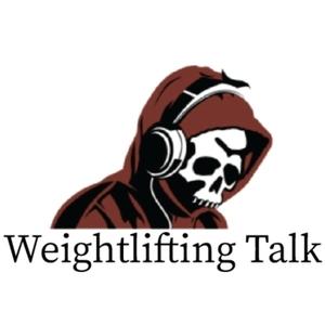Weightlifting Talk by Weightlifting Talk