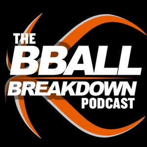 BBALL BREAKDOWN Podcast by CLNS Media Network