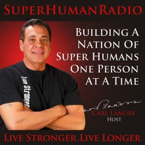 Super Human Radio by Super Human Radio