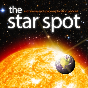 The Star Spot by Justin Trottier
