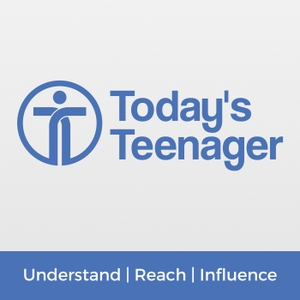 Today's Teenager by Roy Petitfils, LPC