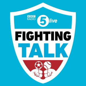 Fighting Talk by BBC Radio 5 live