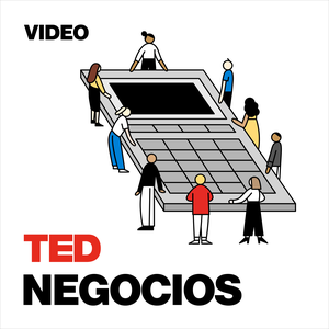 TEDTalks Negocios by TED Conferences LLC