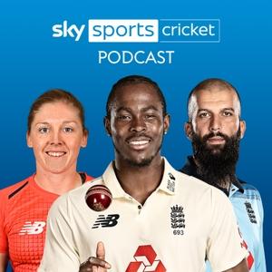 Sky Sports Cricket Podcast by Sky Sports