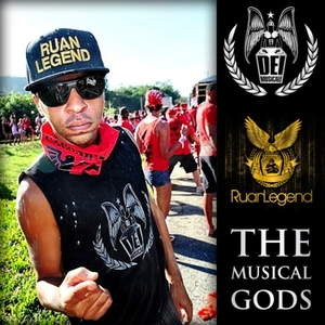 Ruan Legend's Podcast by Ruan Legend of DEI MUSICALE