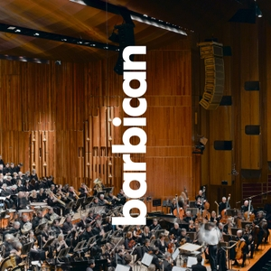 Barbican Classical Music by Barbican Centre