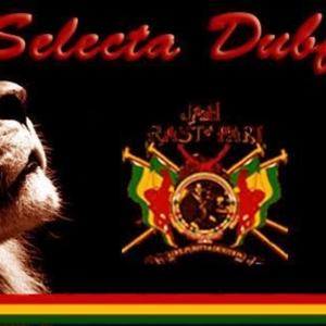 Reggae & Dancehall Vybz by Selecta Dubfire