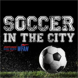 Soccer in the City Podcast by Radio.com