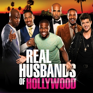 Real Husbands of Hollywood Podcast by BET