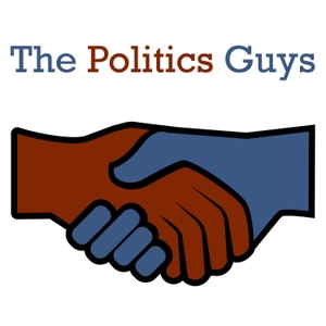 The Politics Guys by The Politics Guys