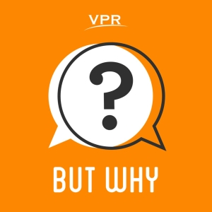 But Why: A Podcast for Curious Kids by Vermont Public Radio