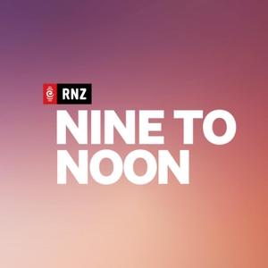 RNZ: Nine To Noon by RNZ