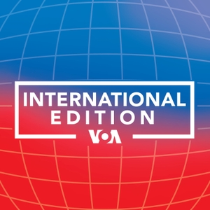 International Edition by VOA