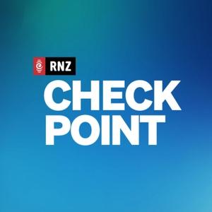 Checkpoint by RNZ