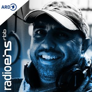 Die Blaue Stunde | radioeins by radioeins (Rundfunk Berlin-Brandenburg)
