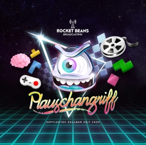 Plauschangriff by Rocket Beans TV